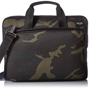 Jack Spade Men's Camo Utility Twill Slim Brief